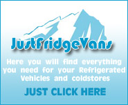 Here  you  will  find  everything you need for your refrigerated vehicles and coldstores JUST CLICK HERE